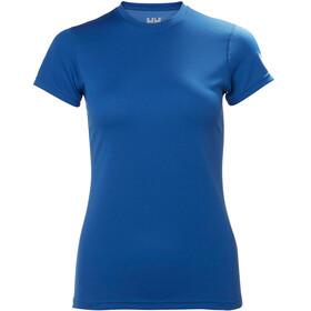 Helly Hansen W's Tech T SS Shirt Olympian Blue